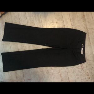 Loft Straight Leg Slacks